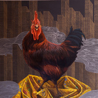 The Rise of Super Chicken