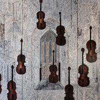 Legacy of Light (Sixteen Violins)