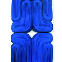 JK 016 Blue (2-piece ver.)