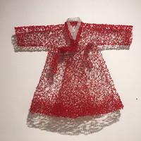 Holiday (Korean traditional children's festival dress)