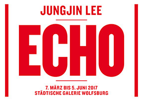 "Jungjin Lee: ""Echo: at Stadtische Galerie in Wolfsburg, Germany"