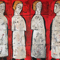 Ordinary Saints J (1-6)