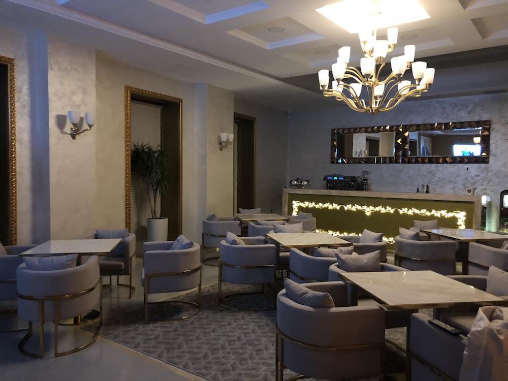 hotel Vila Brais Durazzo