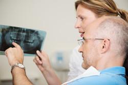 Radiografie in clinica