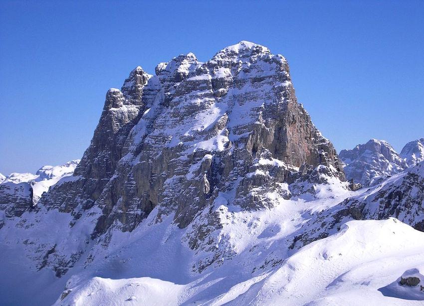 Albanian Mountain Holiday