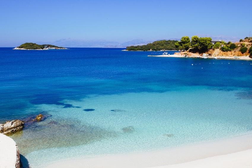 Holiday Ksamil Beach Albania