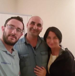 Cure dentali in Albania a Durazzo