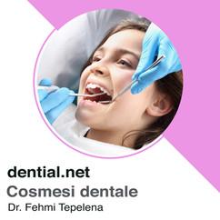 Clinica estetica e cosmesi dentale
