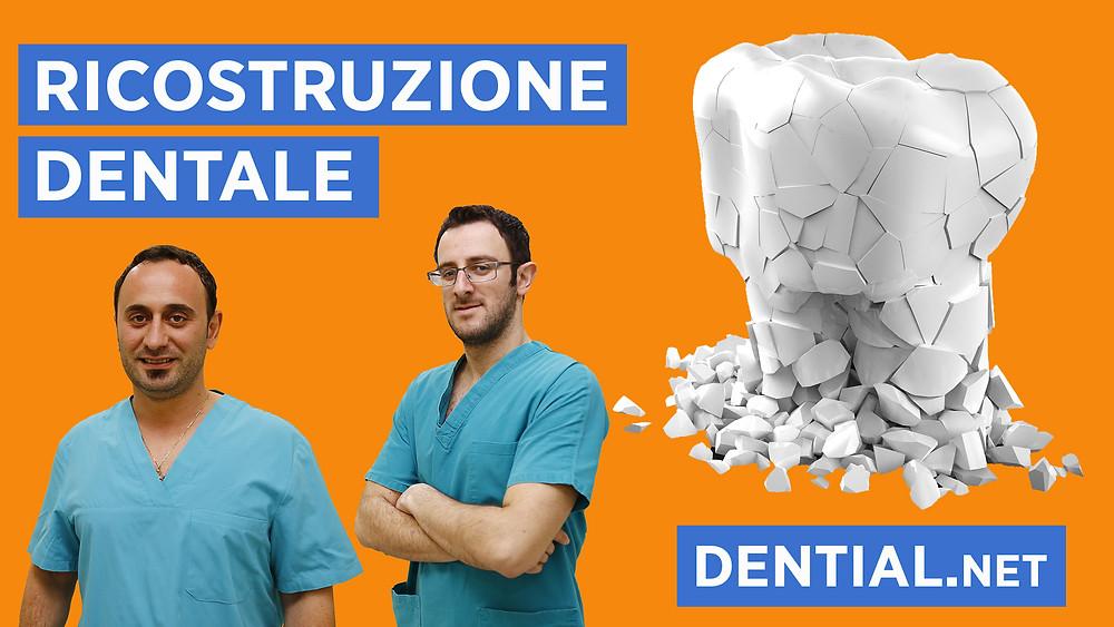 Clinica odontoiatrica in Albania