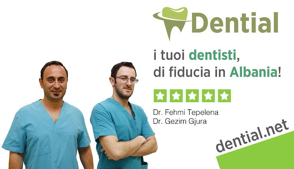 dentisti a Durazzo in Albania