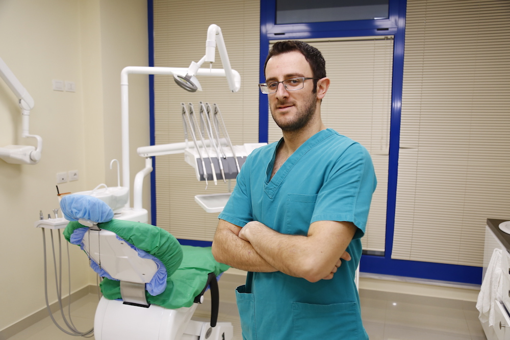 Dential.it | dentista in Albania
