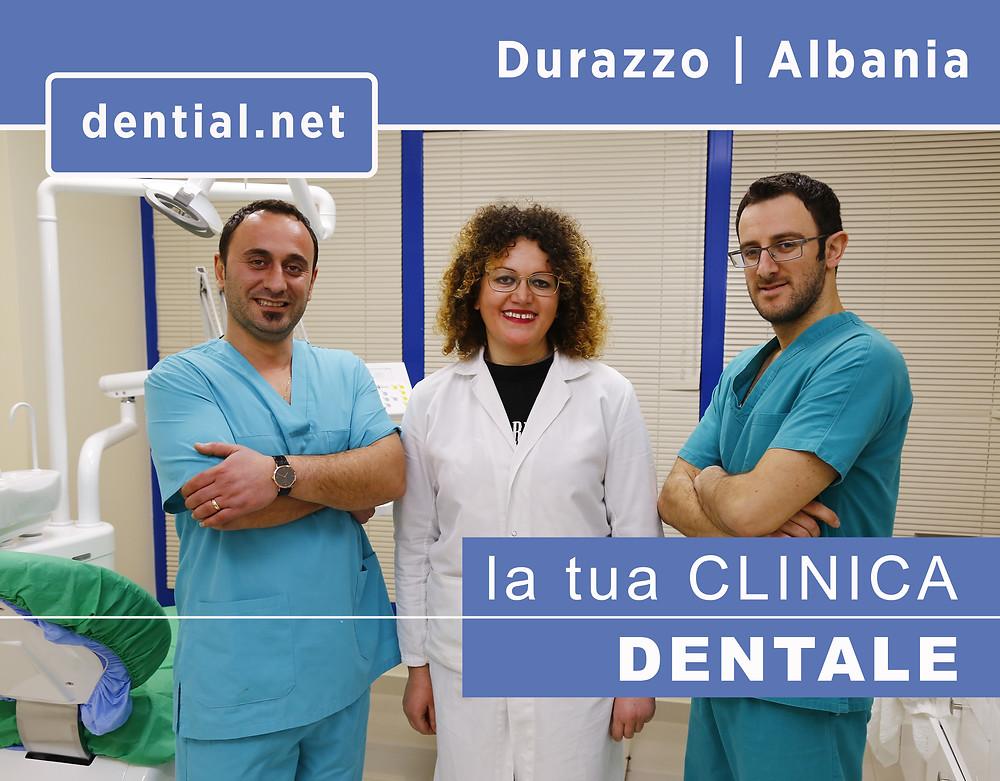Clinica Dential Durazzo