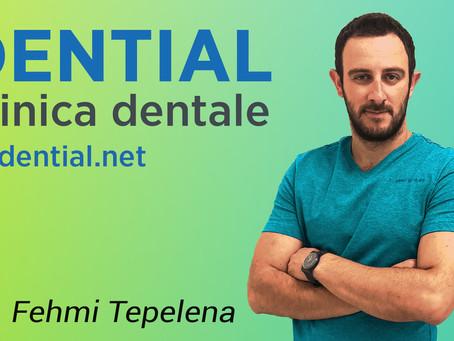 Dentisti in Albania in clinica Durazzo