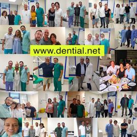 Leggi le recensioni sui nostri dentisti di Durazzo