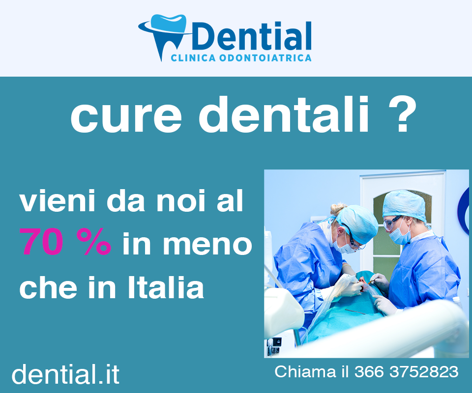 """dentista est Europa"""