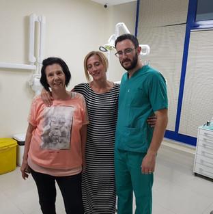 Turismo dentale clinica in Albania