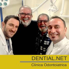 Cure dentali in Clinica Durazzo