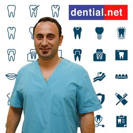 Dr Gezim Gjura