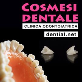 Cosmesi ed estetica dentale