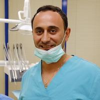Dentista Gezim Gjura