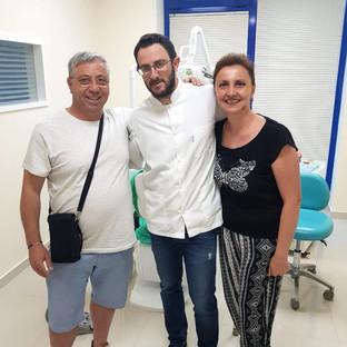 Dential clinica odontoiatrica in Albania