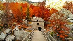 Holiday Tropoja Albania