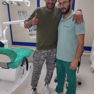 Dential clinica Durazzo