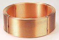copper based alloy tube