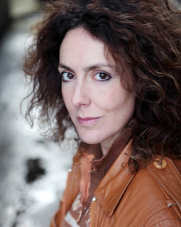 Camilla Mathias by Karen Scott