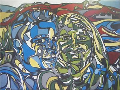 Emil & Marleen by Camilla Mathias