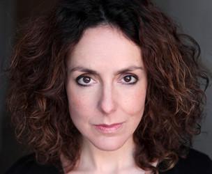 Camilla Mathias