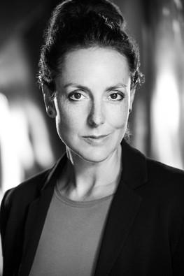 Camilla Mathias by Nicholas Dawkes