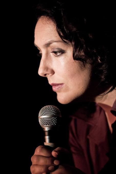 Camilla Mathias @ Soirée Pompette, London
