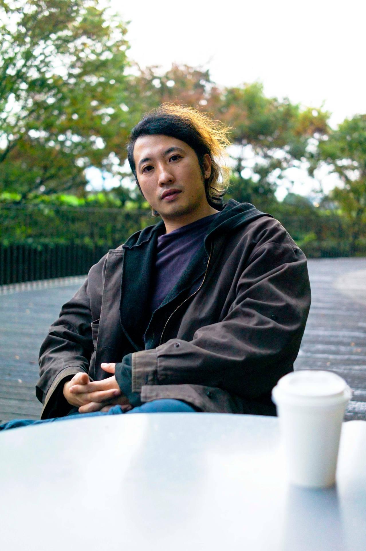 Kato Tsubasa / 加藤翼 http://www.katoutsubasa.com http://www.mujin-to.com/artist_kato.htm