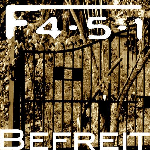 F451 - BEFREIT