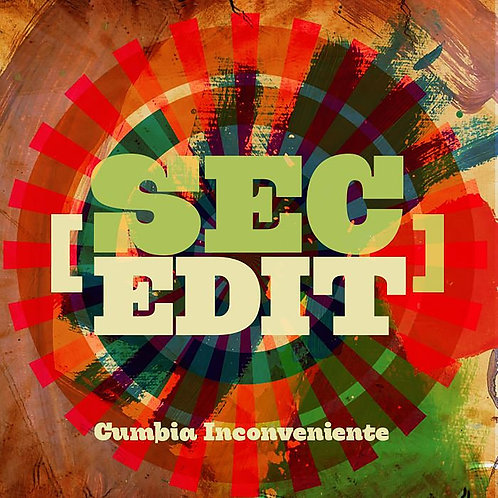 (SEC EDIT) - Cumbia Inconveniente