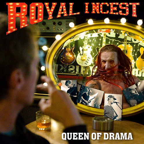 Queen of Drama (CD)