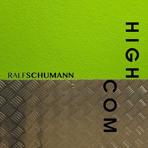 RALF SCHUMANN - HIGH COM