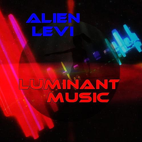Alien Levi - Luminant Music