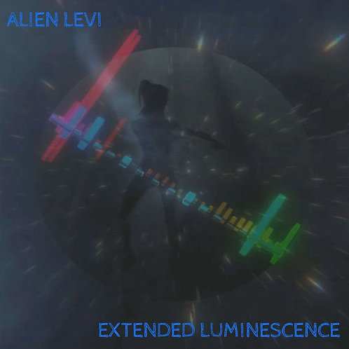 Alien Levi - Extended Luminescence