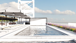 ROOF ARCHITECTURAL DESIGN