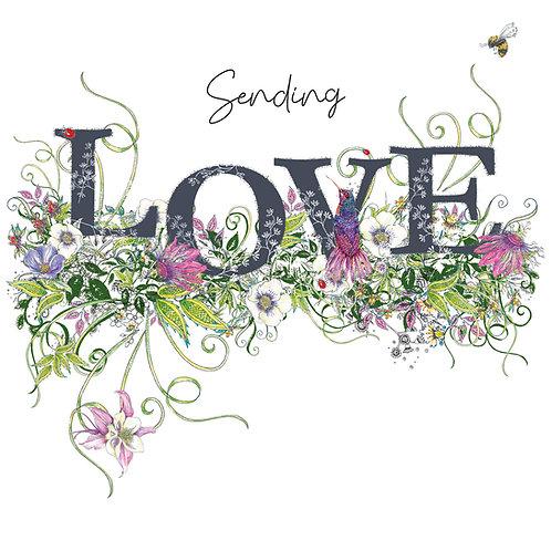 Botanical Love [534]