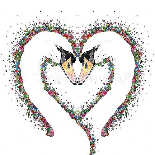 Swan Heart [203]