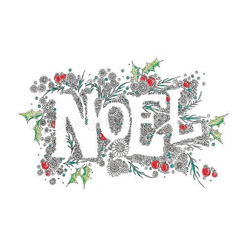 6 x Noel [063]