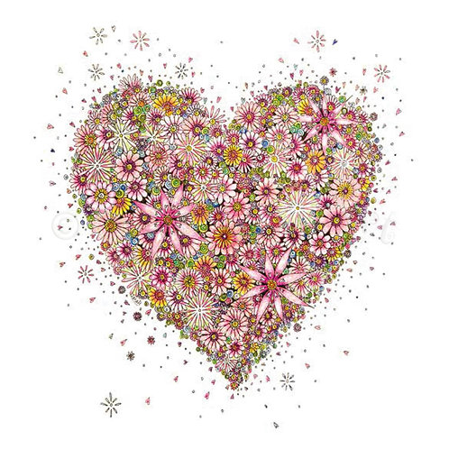 Pink Heart [031]