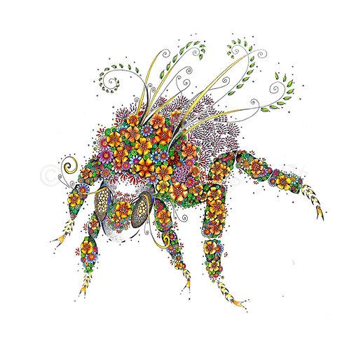 Bumble Bee [056]