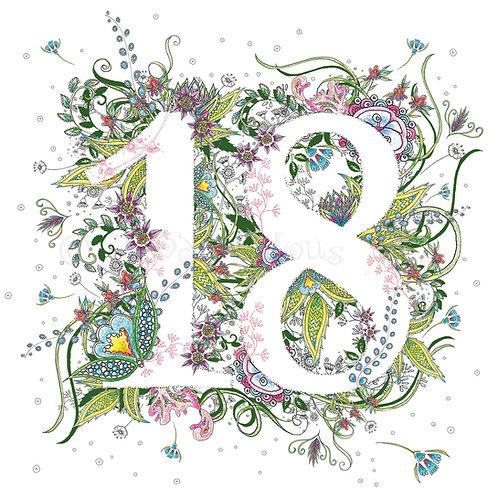 Botanical 18 [538]
