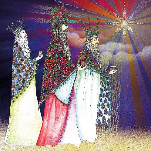 We Three Kings [514]