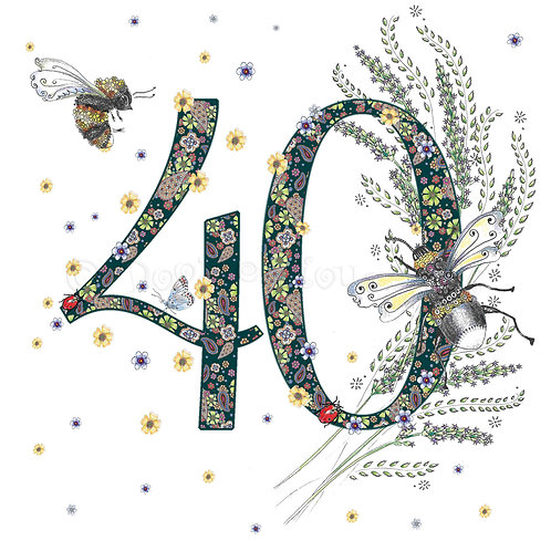 Flower Meadow 40 [471]