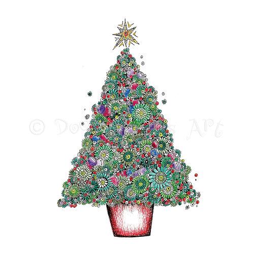Christmas Tree [061]